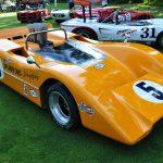 1962 Mclaren Can Am Race Car
