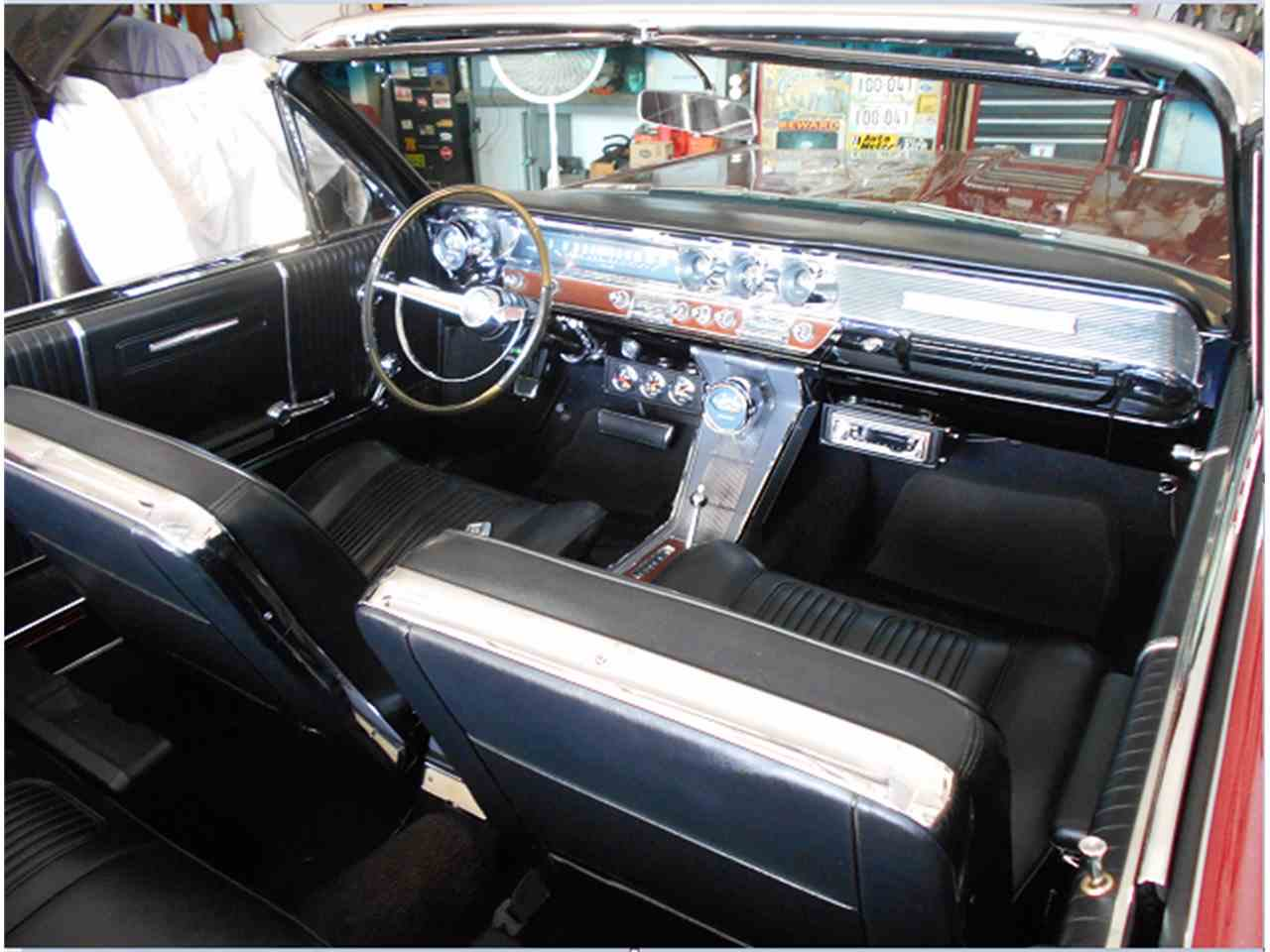 Pick Of The Day 1964 Pontiac Catalina Convertible