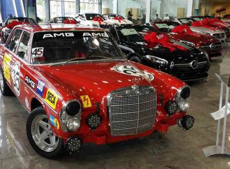 Pick of the Day: 1969 Mercedes-Benz 280S