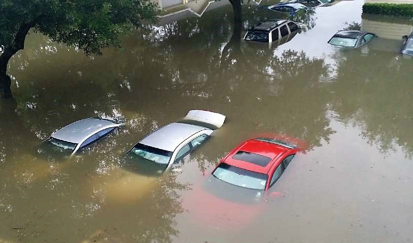 , Flood victims: Thousands of classics likely ruined by Harvey, ClassicCars.com Journal
