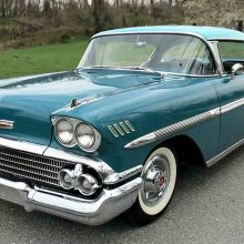 Pick of the Day: 1958 Chevrolet Impala