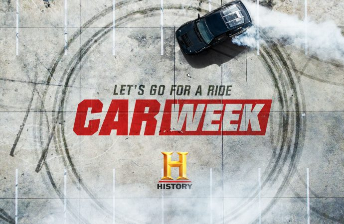 'Cars That Made America' opens History channel's Car Week