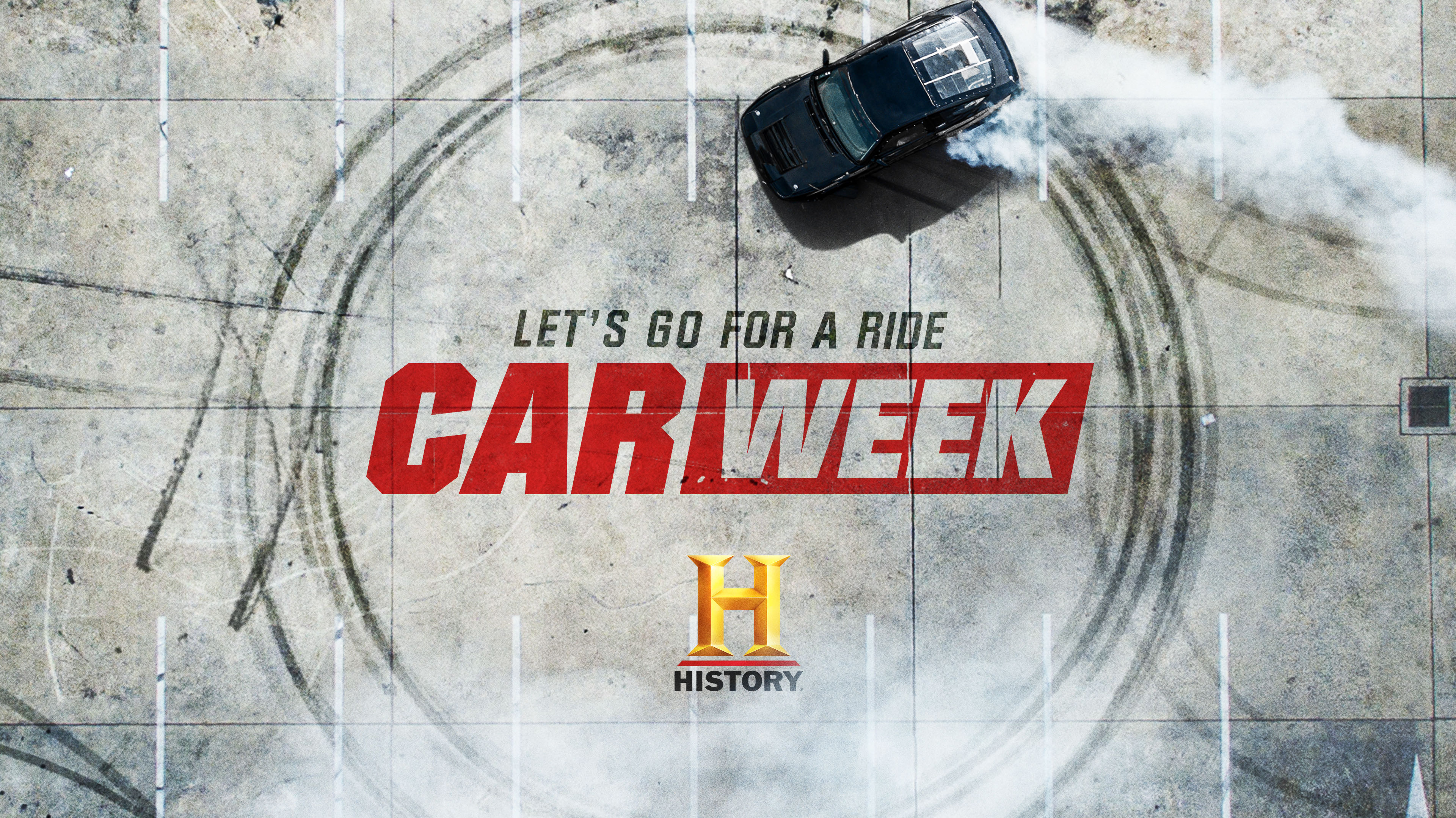 Car Week launches August 13