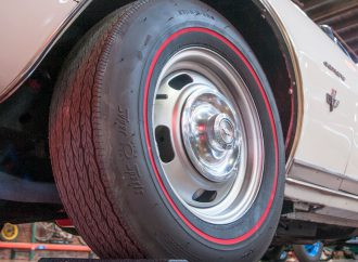 Race Ramps FlatStoppers Now Available for Supercars
