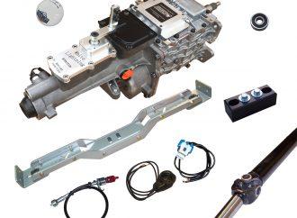 ProFit transmission kit for Ford F100
