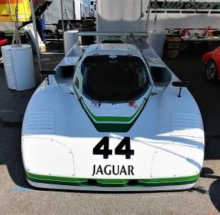 Group 44 Jaguar Xjr 5 Journal