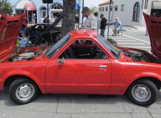 Little cars are big fun at this Monterey Peninsula car show