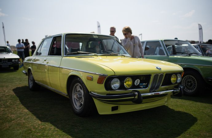 , German cars are stars at Legends of the Autobahn show, ClassicCars.com Journal