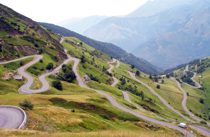 Rally organizer adds Scotland, Pyrenees to driving calendar