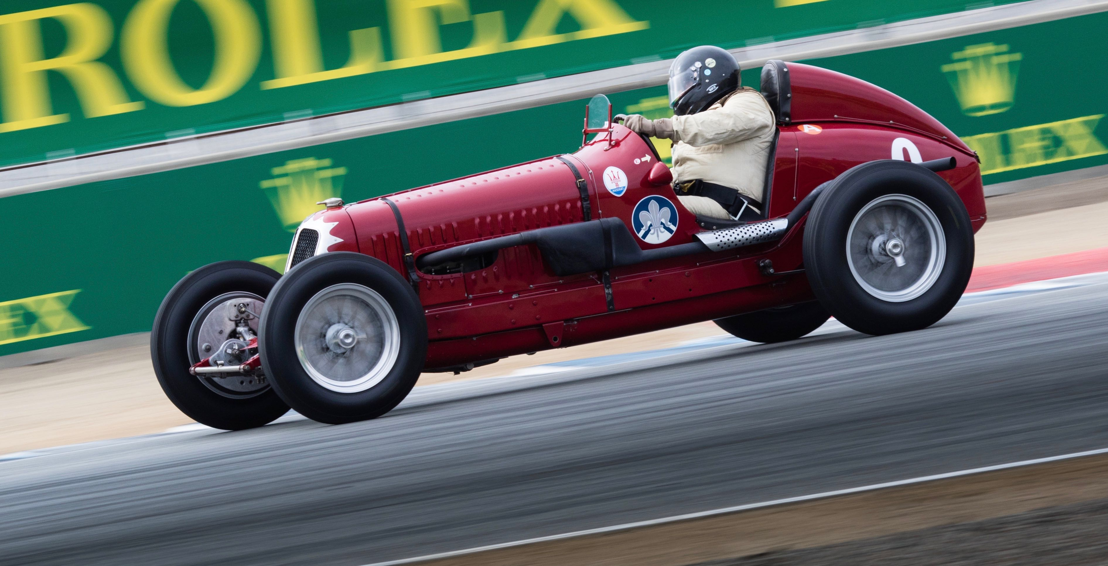 Monterey, Breaking: HMSA out at Rolex Monterey Reunion historic racing, ClassicCars.com Journal