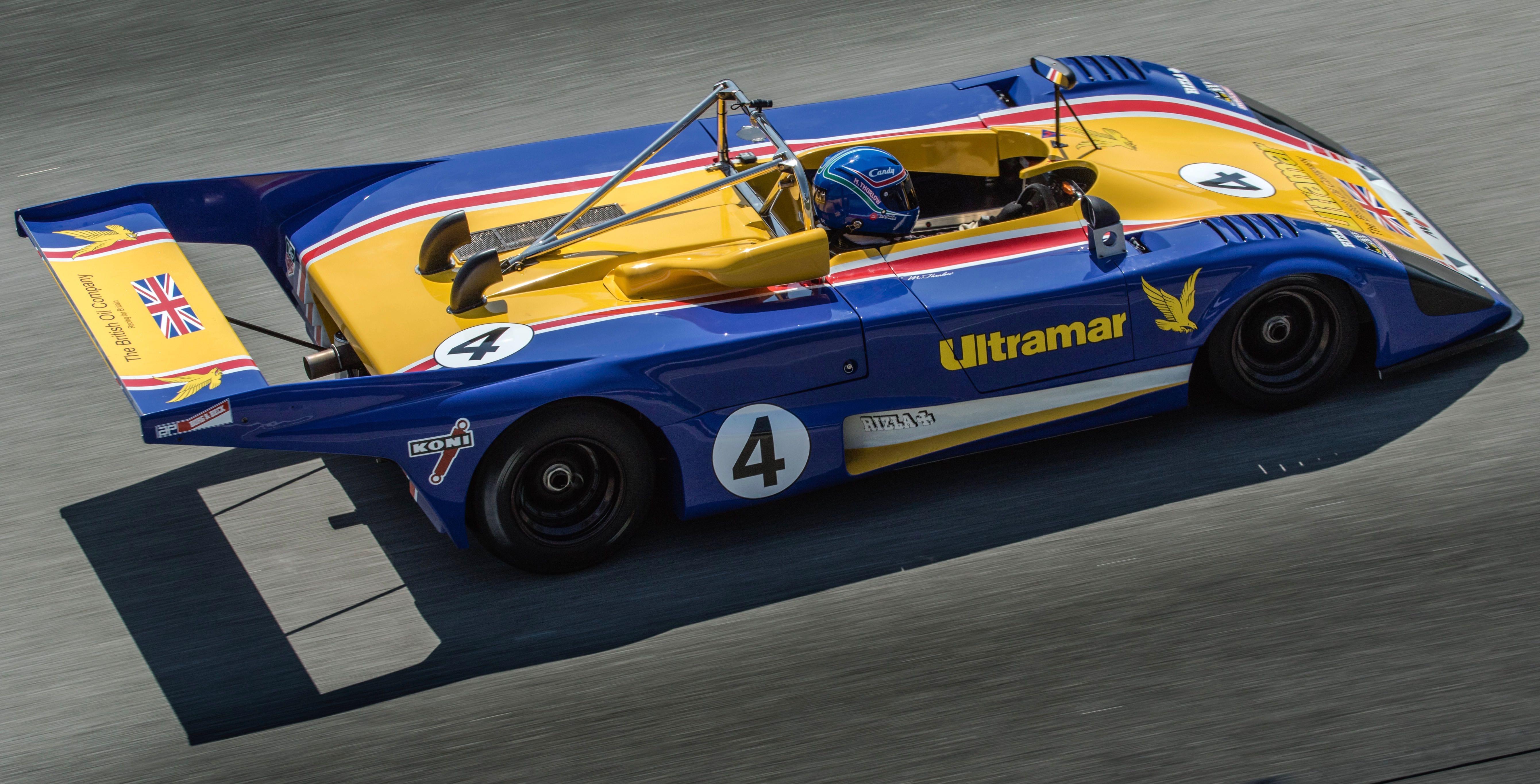 Cn Race Cars For Sale