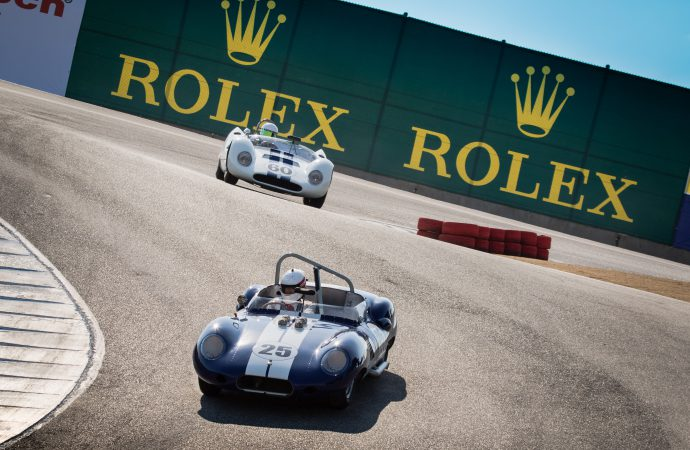 Former hotel manager to take over at WeatherTech Laguna Seca Raceway
