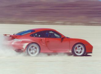 The 10 best cars Larry has driven, revisited