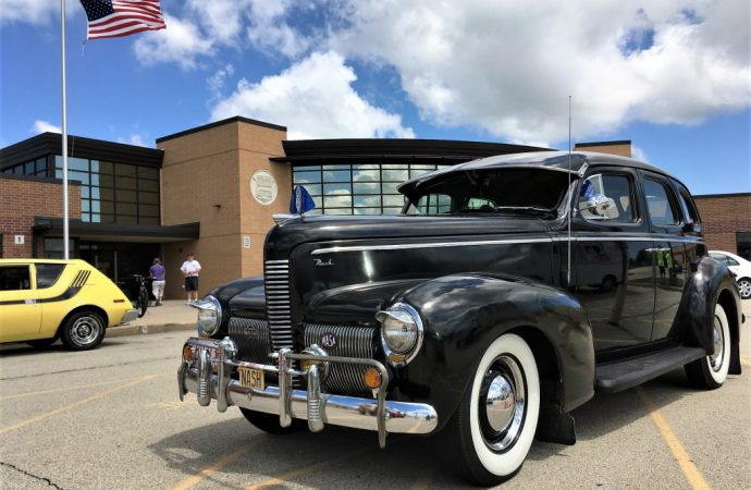 Kenosha celebrates automotive heritage with AMC Homecoming