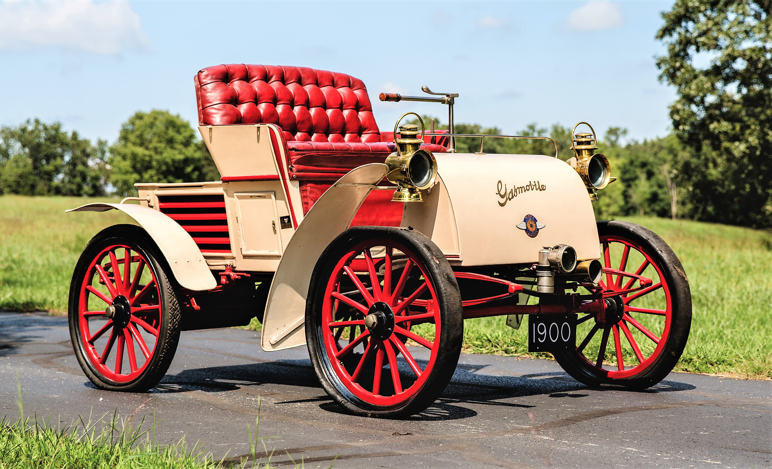 , Rare American classics to be auctioned at RM Sotheby's Hershey sale, ClassicCars.com Journal