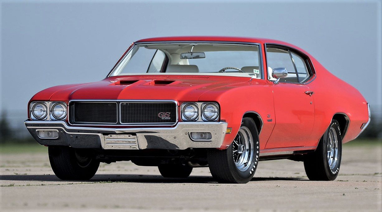Primo classic, muscle-car collections featured at Mecum\'s Dallas ...