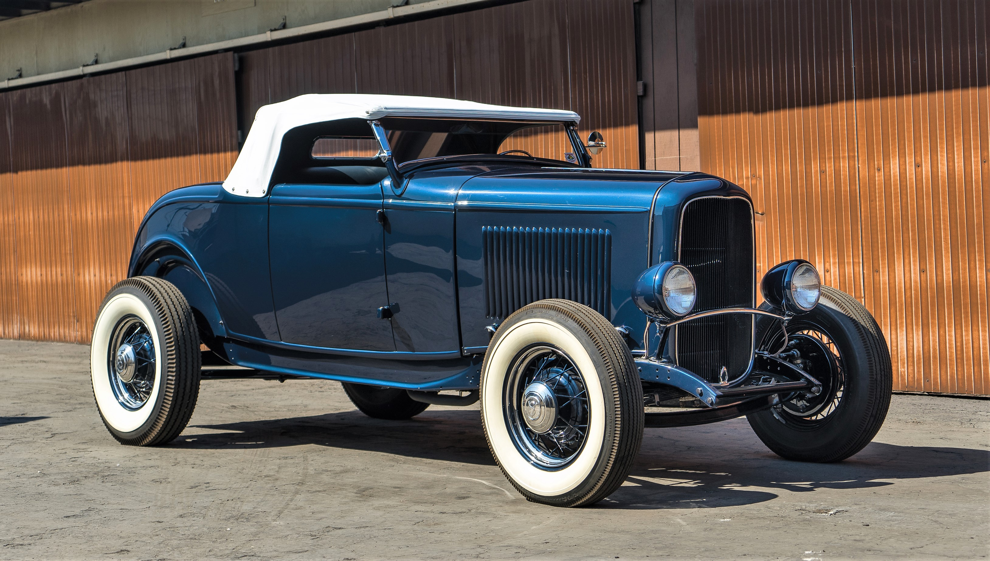 Rare American classics to be auctioned at RM Sotheby\'s Hershey ...