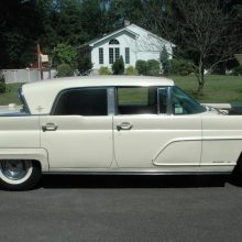 Pick of the Day: 1959 Lincoln Continental Mark IV