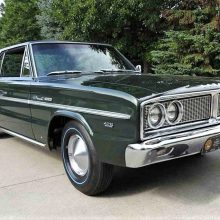 Pick of the Day: 1966 Dodge Coronet Hemi