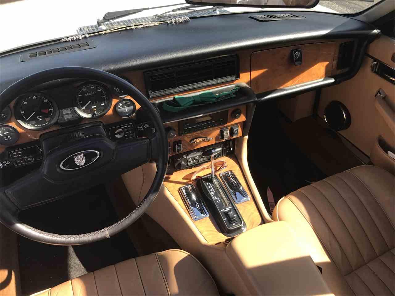 Pick of the Day: 1987 Jaguar XJ6 - ClassicCars.com Journal