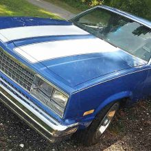 Pick of the Day: 1984 GMC Caballero