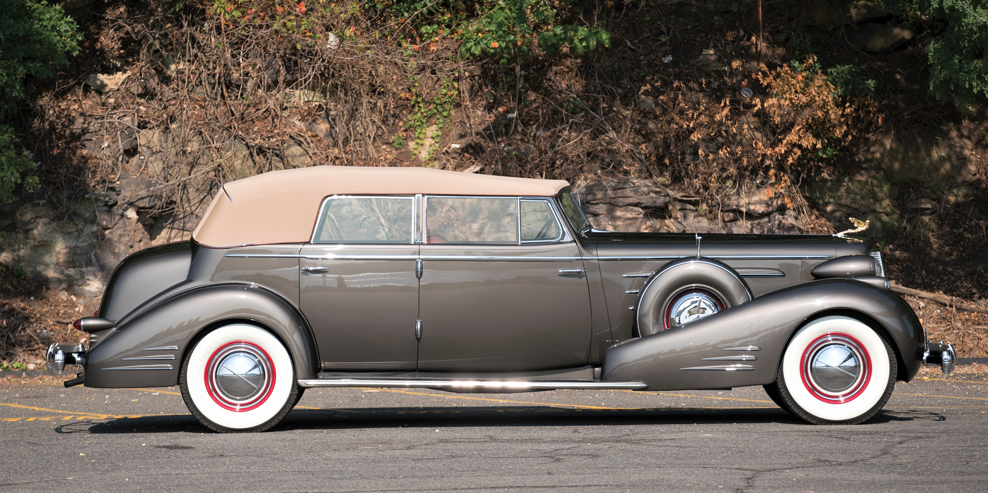 Rare American classics to be auctioned at RM Sotheby\'s Hershey sale ...