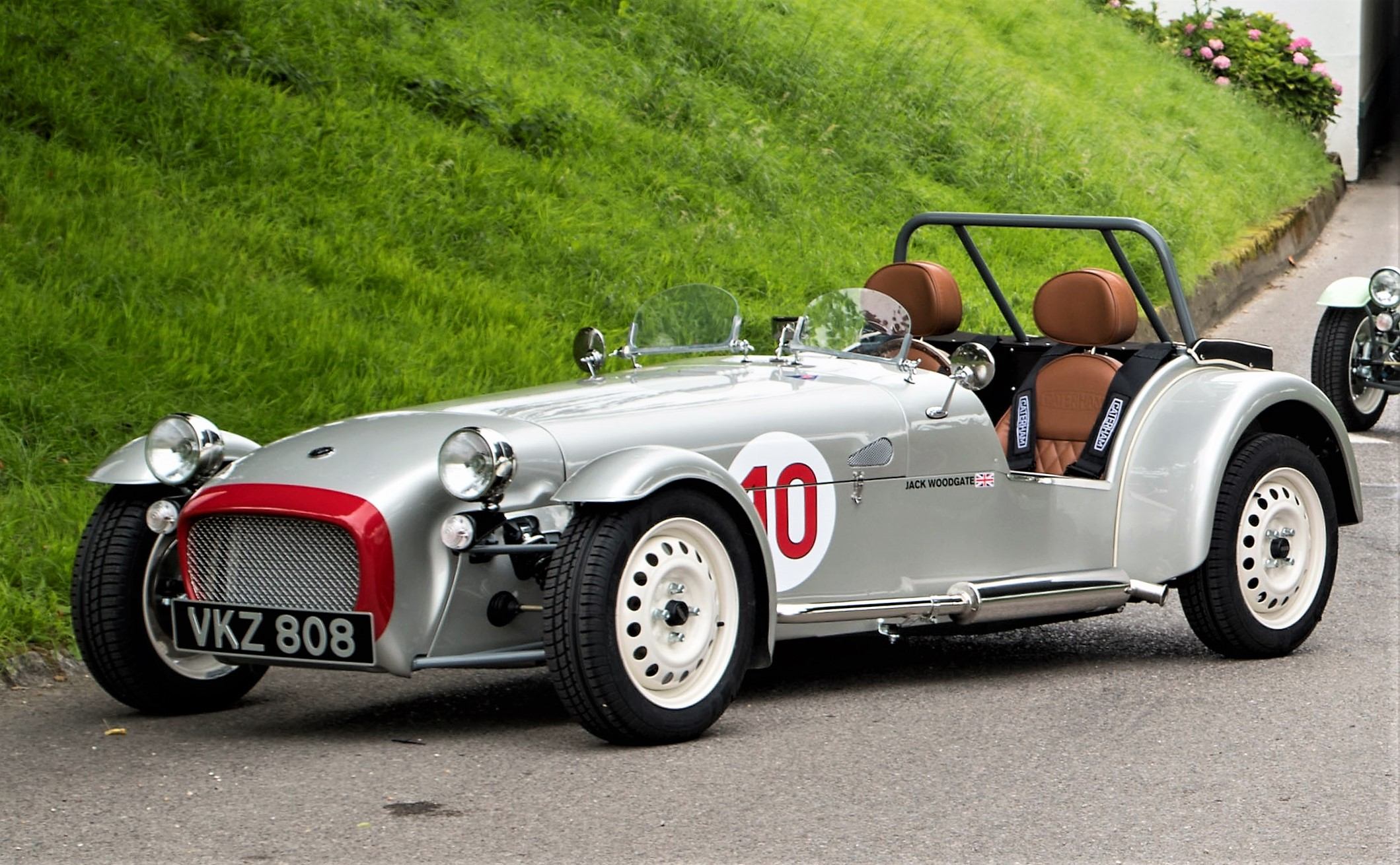 Caterham Seven SuperSprints sell out in just seven hours ...