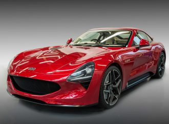 Having owned two, our Andy is excited about TVR's return to the road