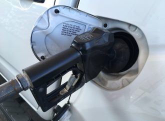 Who gets what from the price at the pump?