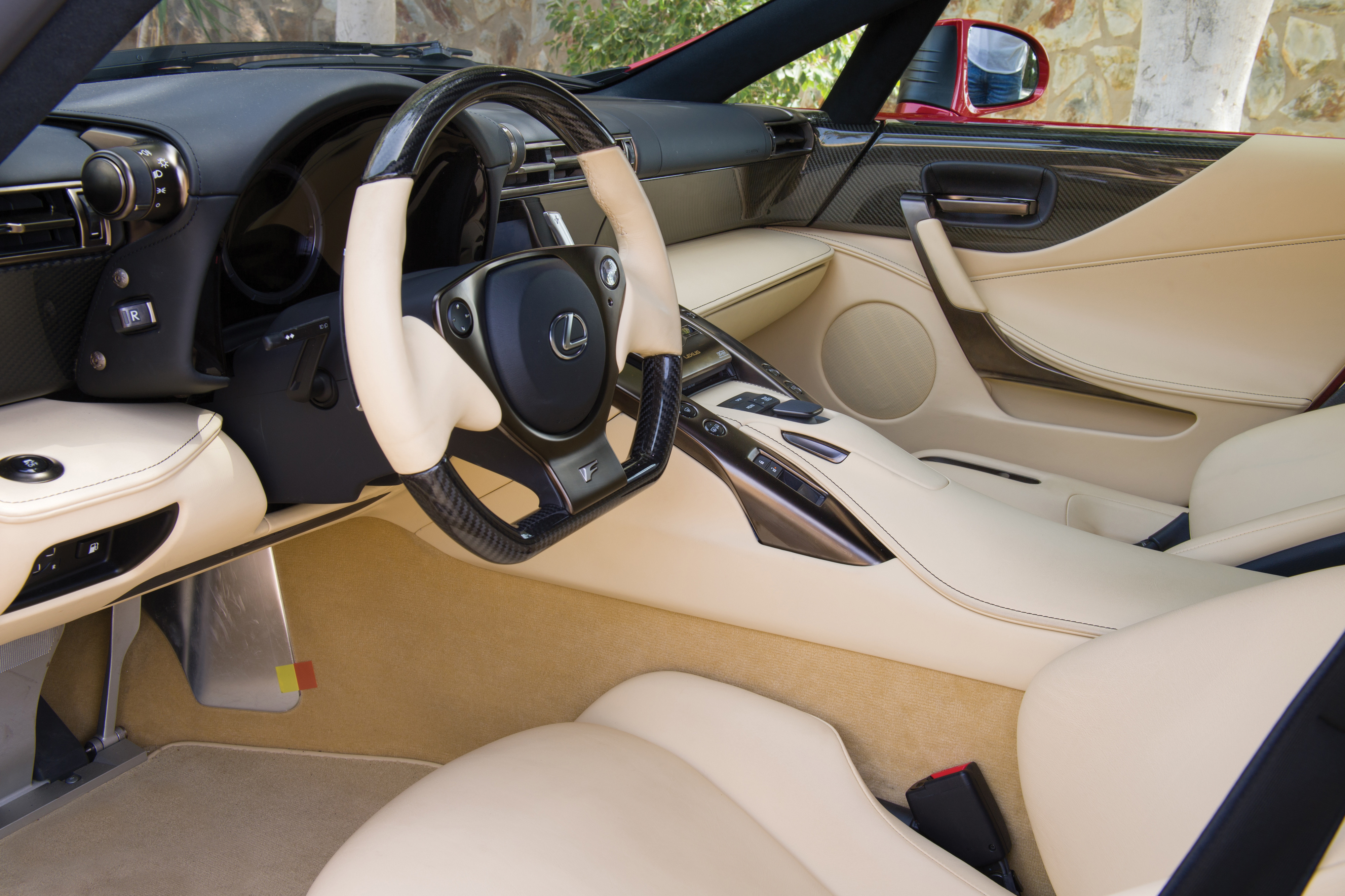 , Lexus LFA: Buy it now — while it's still affordable, ClassicCars.com Journal