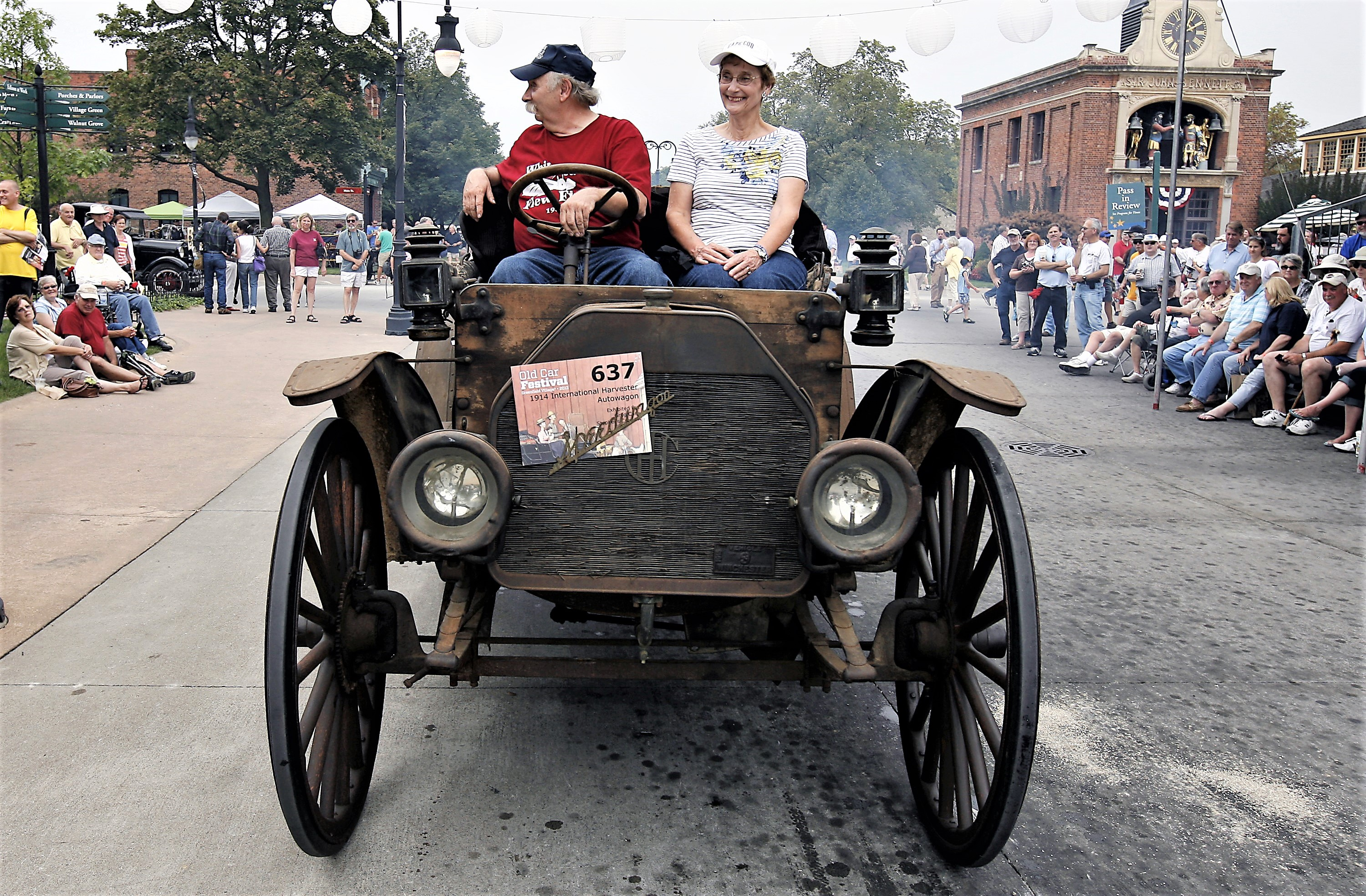 Old Car Festival Splendor In France And New Upcoming Events