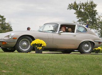 She's 79, but her cars make her feel like a teenager again