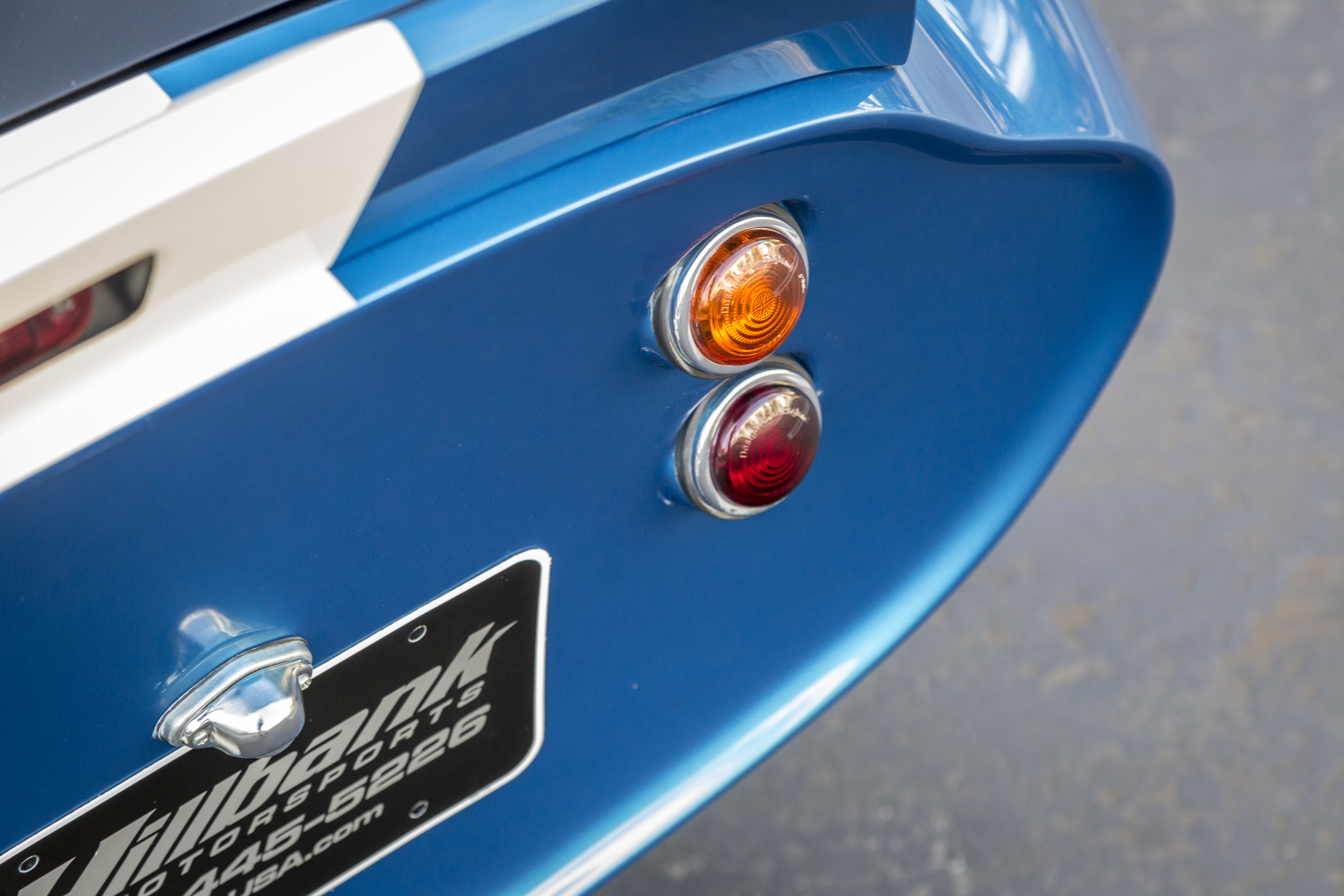 , The Shelby Daytona Coupe: Peter Brock's Kamm-Tailed Legacy, ClassicCars.com Journal