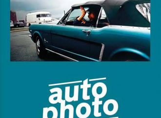 Capturing the photos that capture our lives and our cars