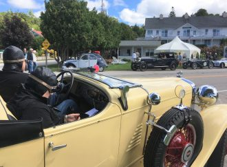 Ephraim Hillclimb steps back in time, but does it have a future?