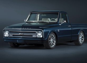 Chevy expands Truck Legends program across the country