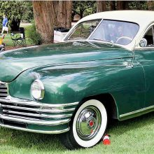 Pick of the Day: 1948 Packard Super 8