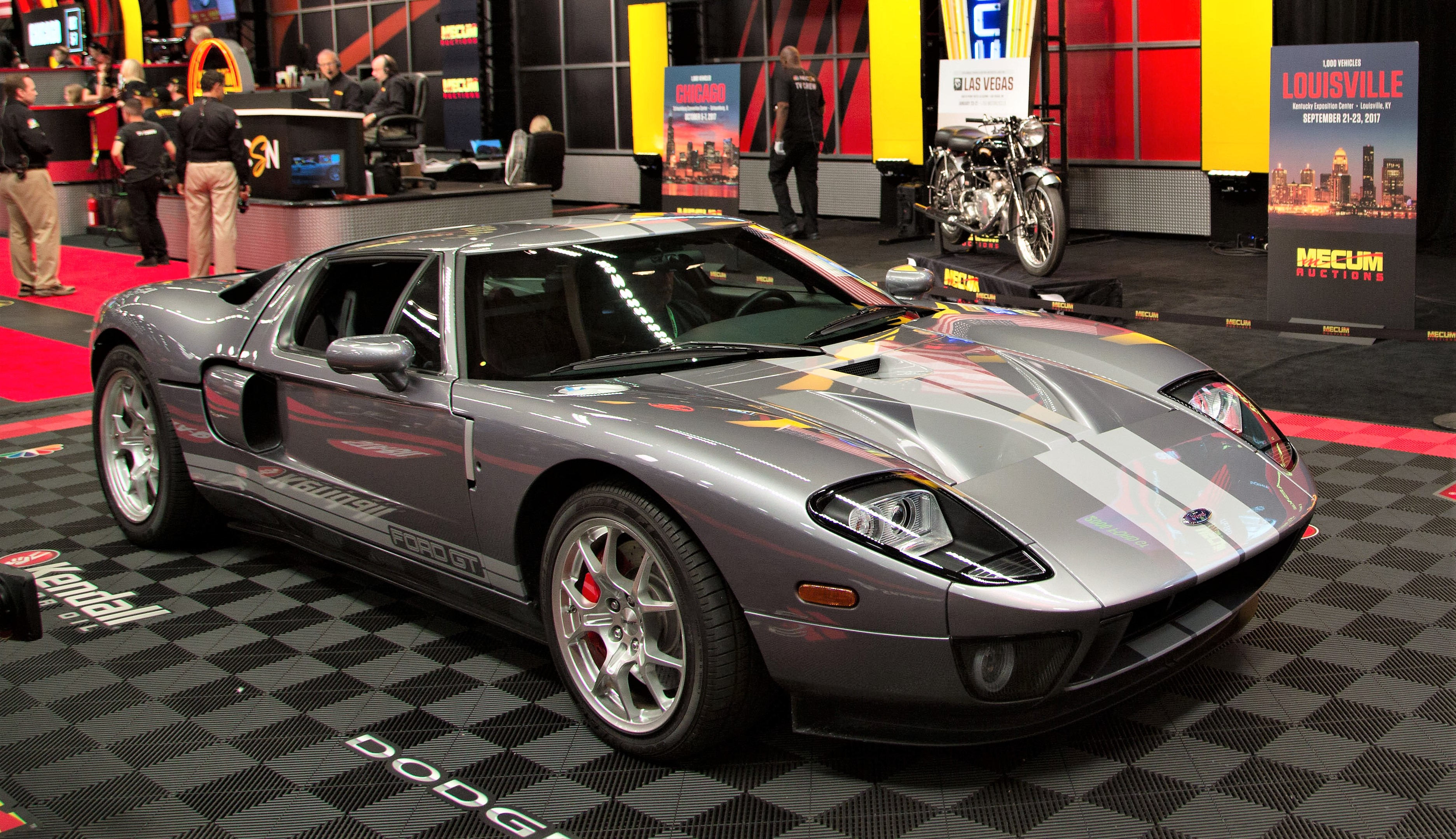 Top Selling  S Cars At Mecum