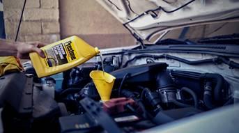 Prestone introduces line of power steering fluids