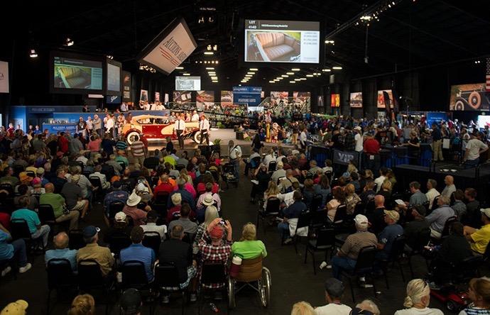 , Duesenberg SJ sets Auctions America record, bringing $2.3 million at Auburn, ClassicCars.com Journal