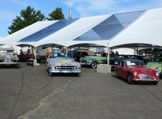 Andy's favorites at Dragone's Lime Rock auction