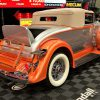 Dallas ponies up $22.2 million total sales at Mecum auction