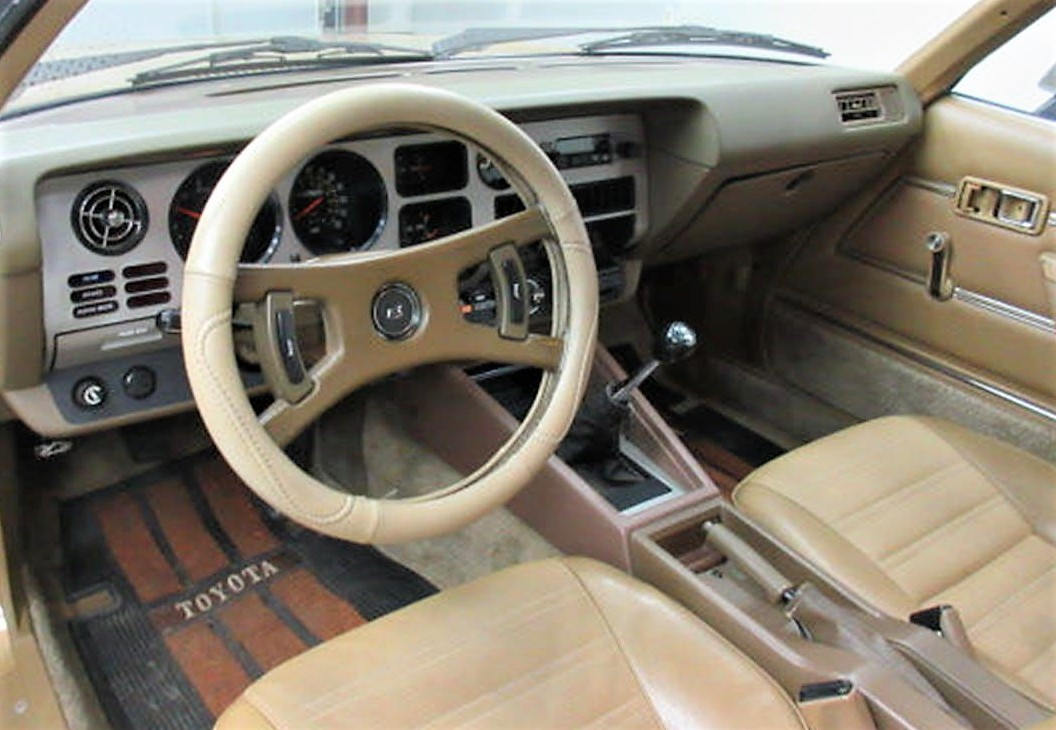 , Pick of the Day: 1978 Toyota Celica GT, ClassicCars.com Journal
