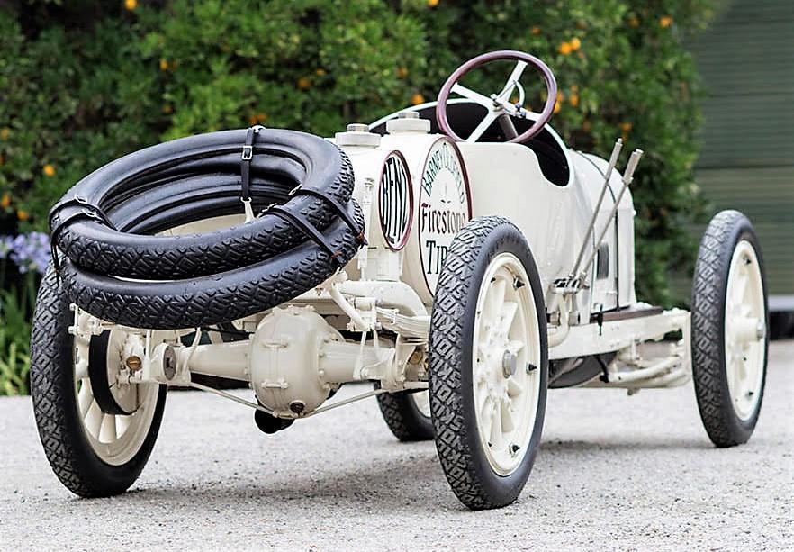 , Historic Prinz Heinrich Benz at Bonhams, ClassicCars.com Journal