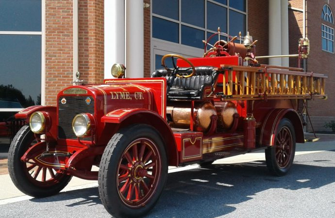 Vehicles that 'earned their keep' featured in new exhibit