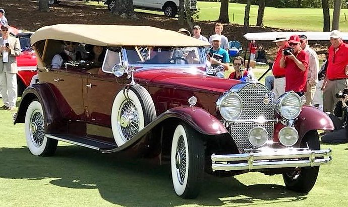 AACA Fall Meet, Super Chevy Show top the list of concours and events