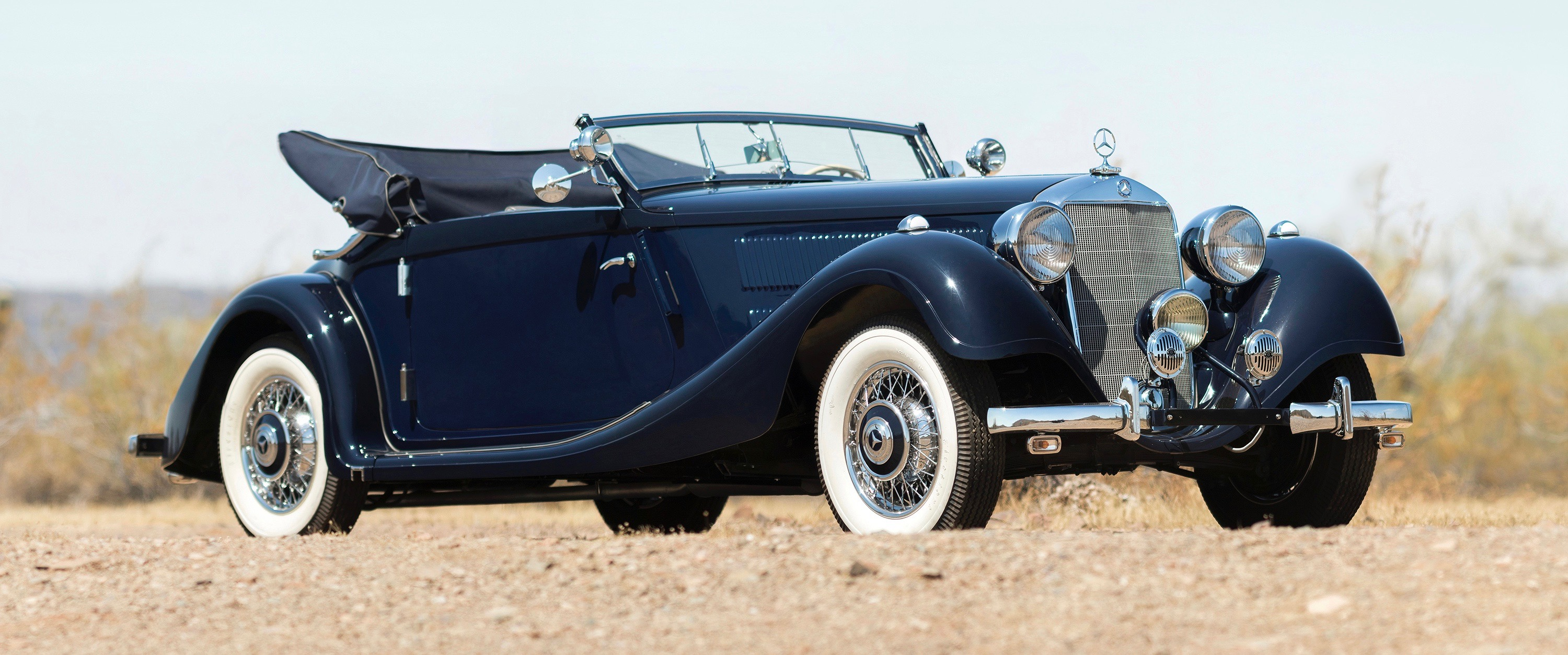 , Worldwide shares early consignments for Scottsdale 2018 auction, ClassicCars.com Journal