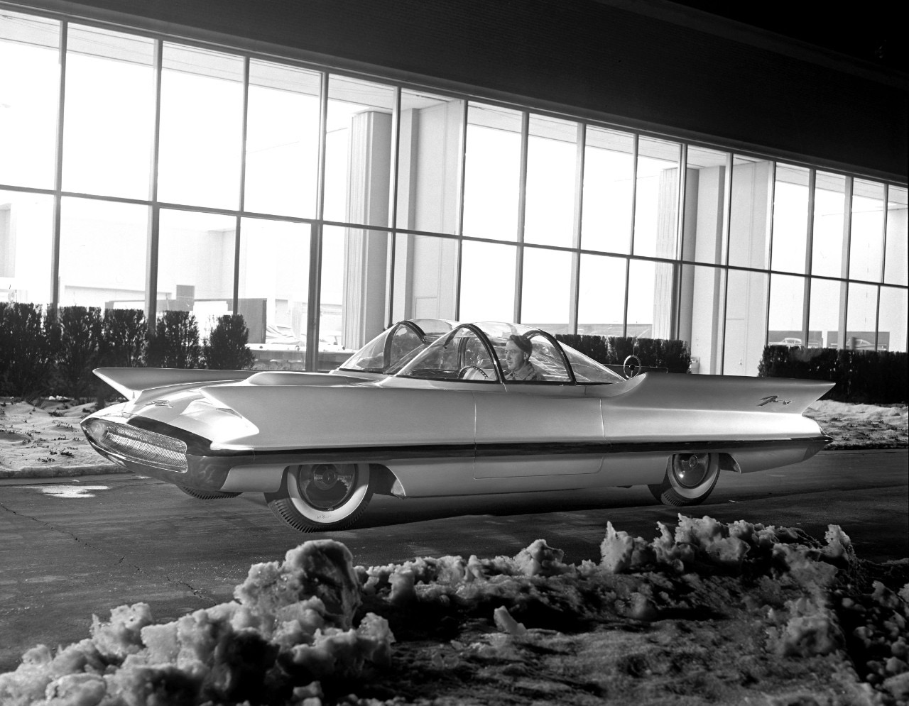 Top 10 1950s American concept cars | ClassicCars.com Journal