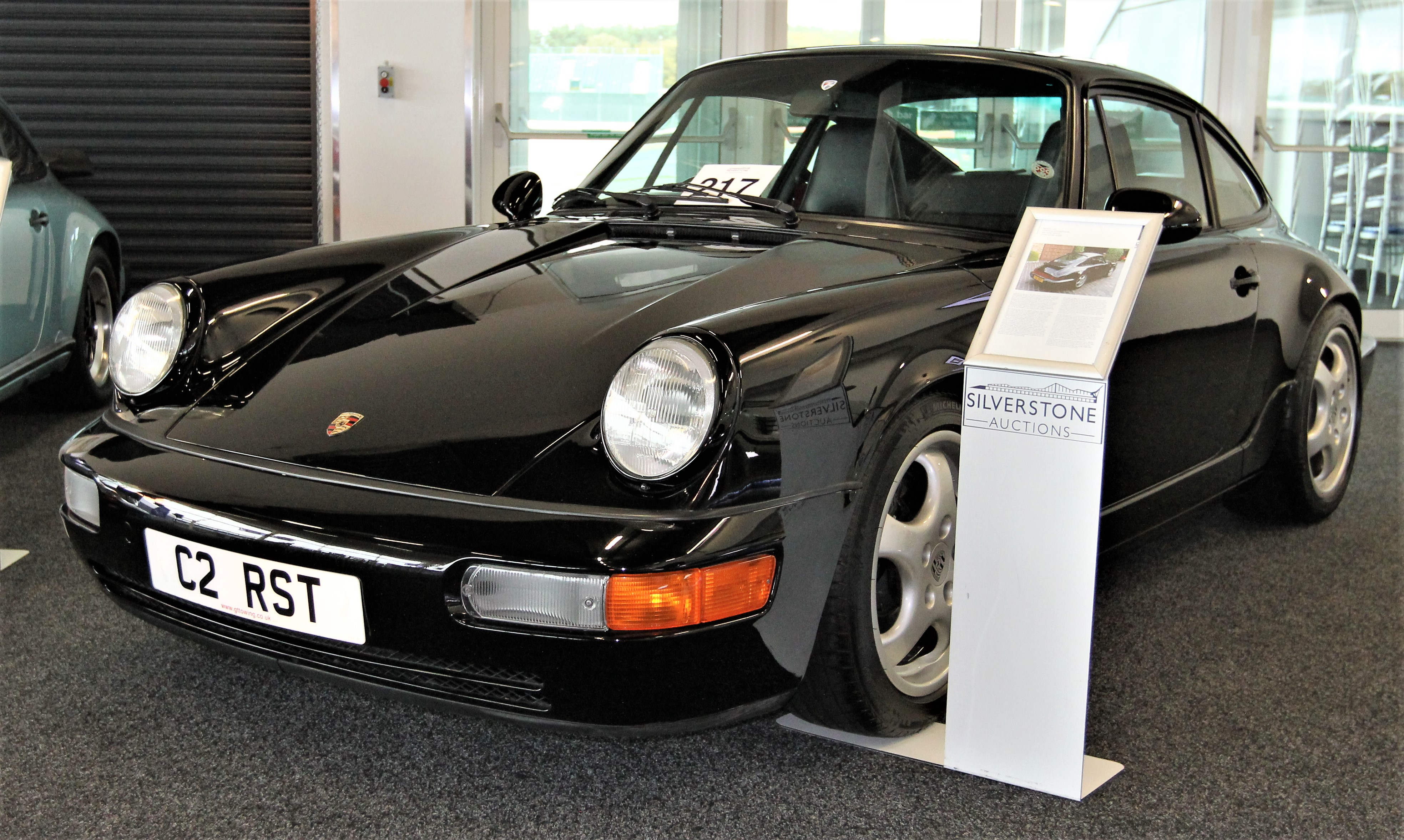 , Porsche sale in the UK hits $3.28 million, ClassicCars.com Journal