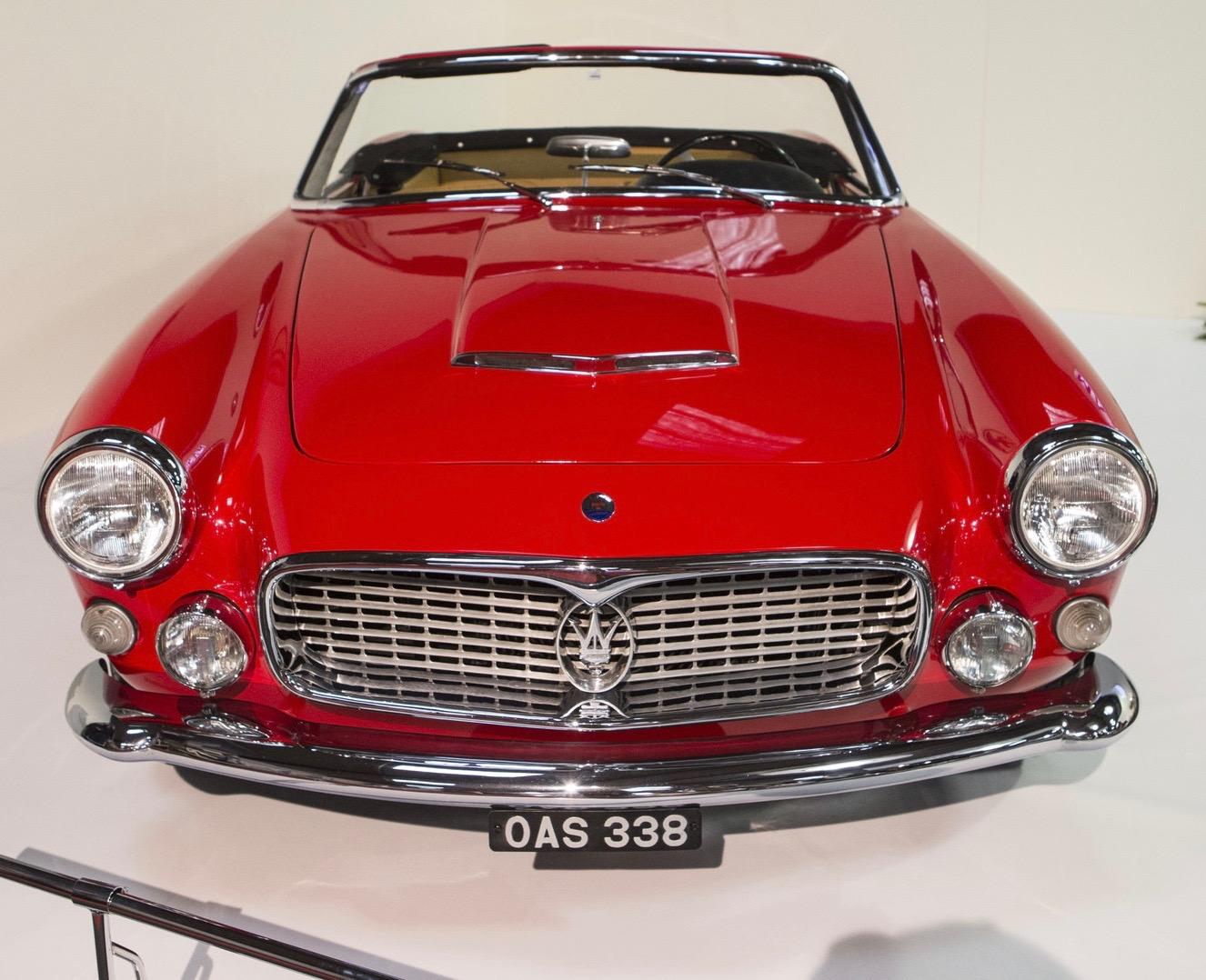 , Bonhams enjoys bidding, exposure at inaugural Padua auction, ClassicCars.com Journal